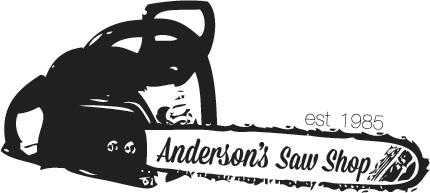 Anderson's Saw Shop